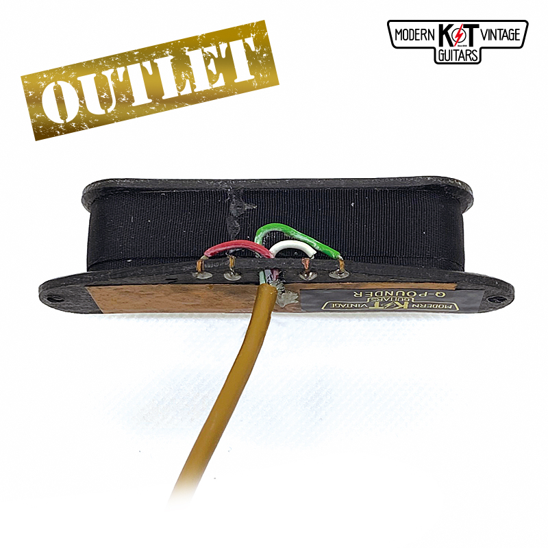 K&T Q-POUNDER/Center(OUTLET)<1個>